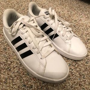 Adidas Sneakers With Memory Foam